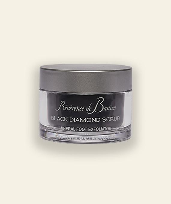 Black Diamond Scrub Révérence de Bastien