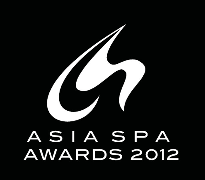 asiaspa awards 2012
