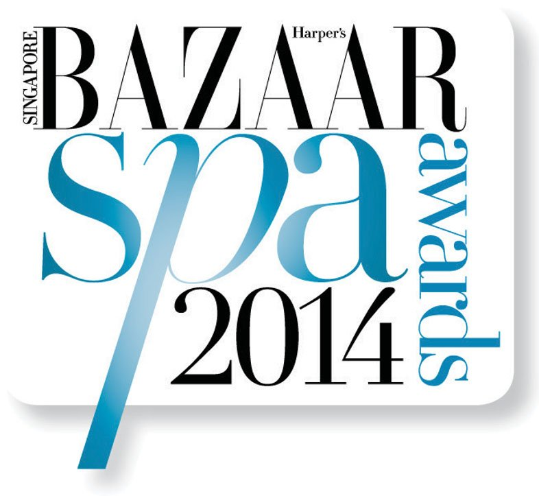 bazar spa award 2014