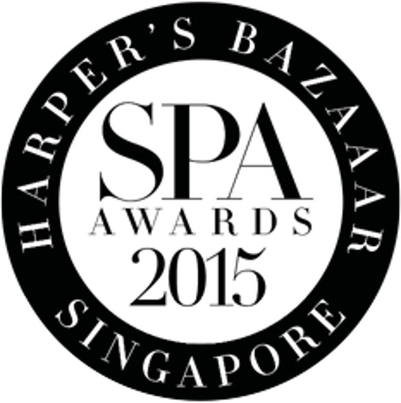 bazar spa award 2015