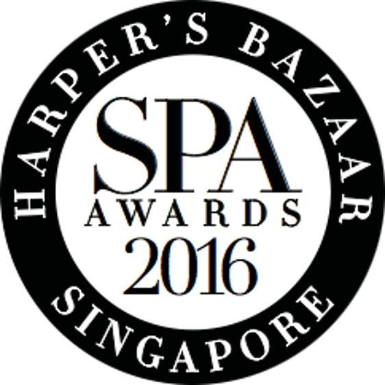 bazar spa award 2016