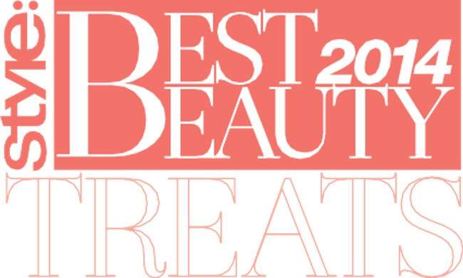 best beauty treats 2014