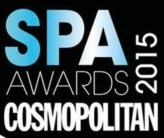 cosmopolitan awards 2015