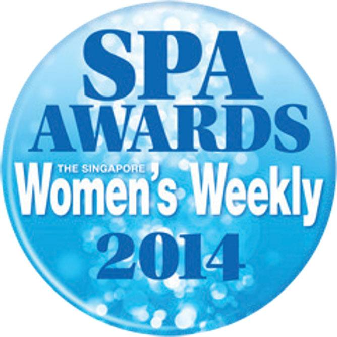 spa awards womens weekly 2014